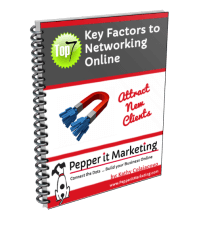 Top 7 Key Factors to Networking Online to Attract Clients