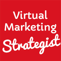 Virtual Marketing Strategy Service