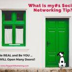 Social Media: Can you handle the Social Seven?