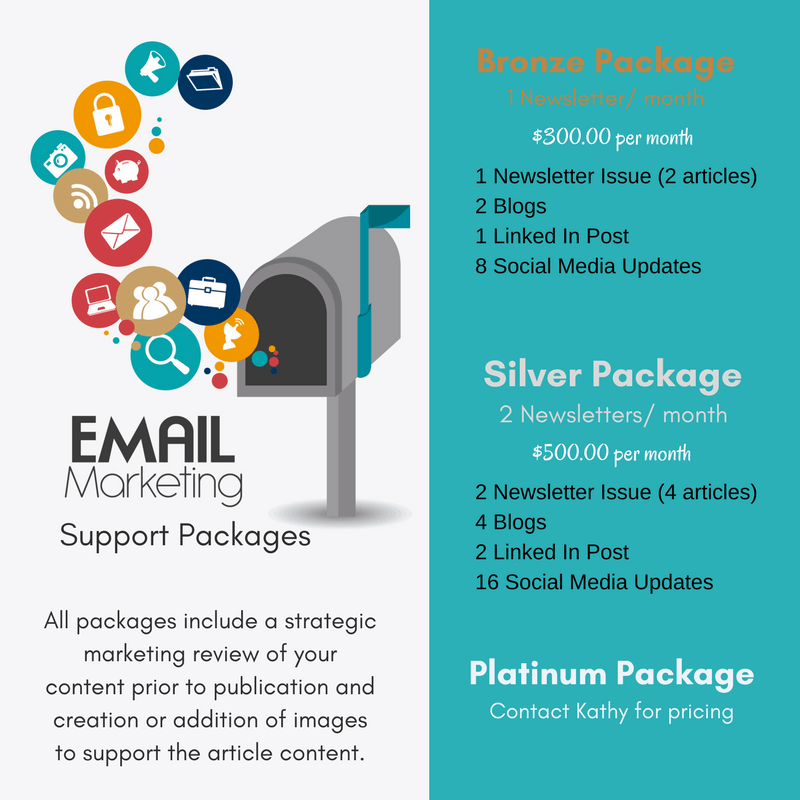 email marketing support virtual assistant