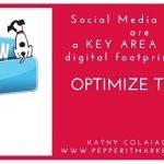 Your Social Media Profiles Matter!