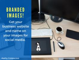 online marketing images