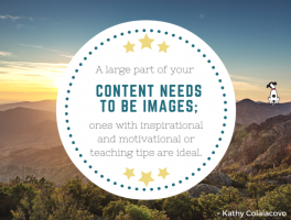 Two Must HAVE Items for every Marketing Image you Create!