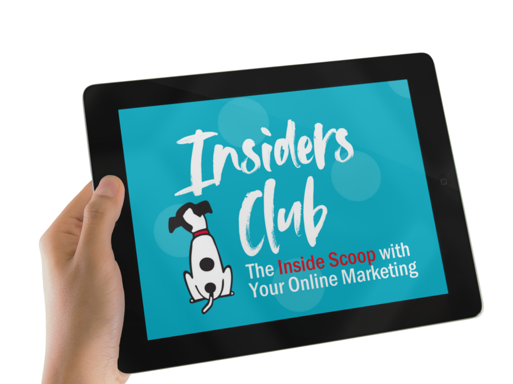 Insiders Club Program
