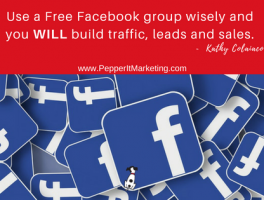 10 Key Elements to Boost Results from Your Facebook Group