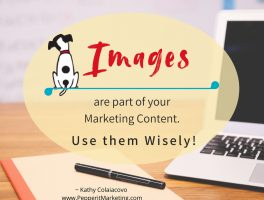 5 Reasons and 5 Ways to Optimize Images for Your Blog Or Newsletter.