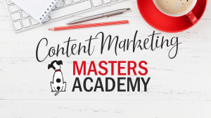 Pepper It Marketing Content Marketing Masters Academy