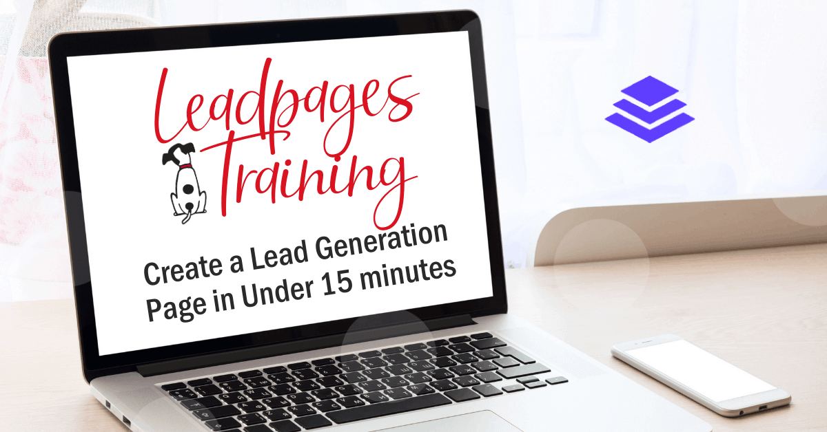 Pepper It Marketing free leadpages training