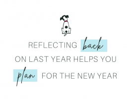 plan marketing content for new year