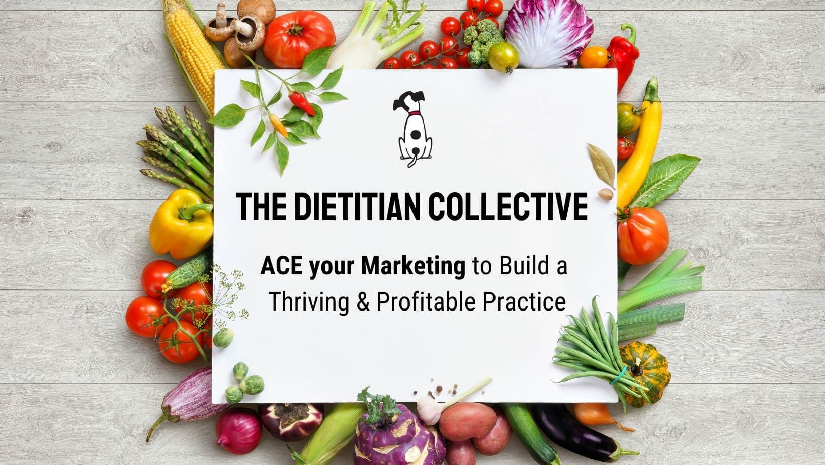 networking GRoup for dietitians